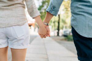 Tuning für die Beziehung